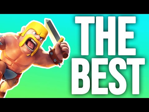 Clash Of Clans Was The Best Mobile Game EVER...