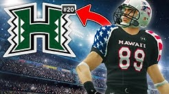 NCAA 14 Coordinator Dynasty Ep. 19   Getting Ranked and Bowl Eligible!