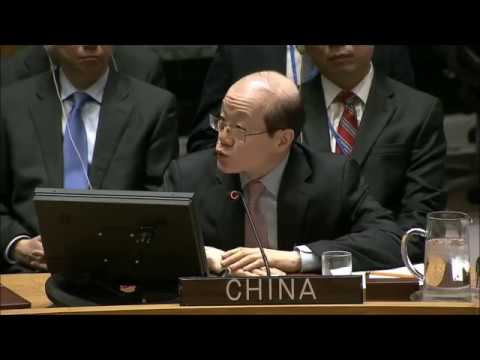 China Pushes Back at US and UK on Syria, UN Ordered ICP to Stop Covering, Ban Censorship