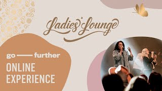 Ladies Lounge 2020 - GO FURTHER - Tag 2