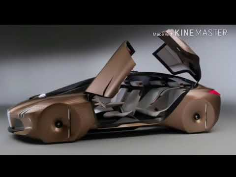 Top 5 Mind Blowing Car Concepts Of The Future // latest new technology 2019