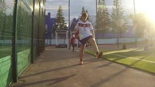 Хоккейная школа вратарей в Москве. Тренировочные сборы.