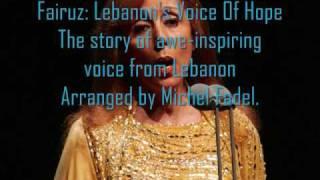 Fairuz: Lebanon