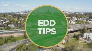 Top mistakes people mąke when filing for unemployment benefits with EDD in California
