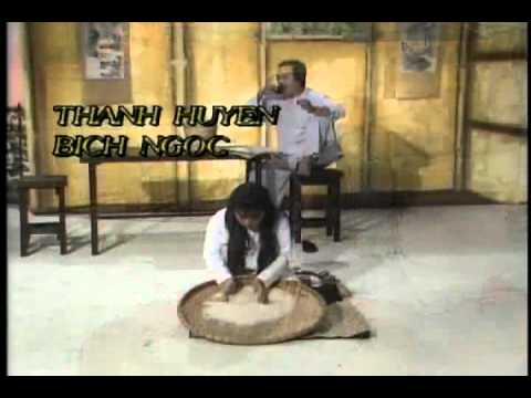 Lý Con Sáo (Chuyện Tình Lan Và Điệp) - Chí Tâm & Hương Lan