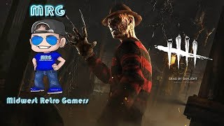 🔵Dead by Daylight Live!🔵 (PC 1440p 60fps) Double Bloodpoints Event Continued!