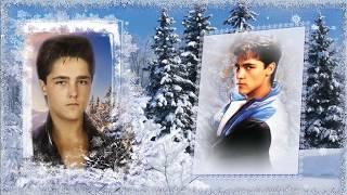 Смотреть клип Юрий Шатунов - Утренний Снег