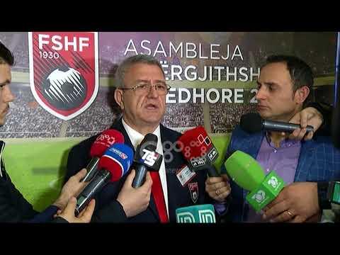 Ora News - Armand Duka: Ju falenderoj për besimin, do të vendos në zbatim premtimet