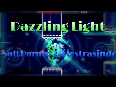 Download Dazzling Light by SaltParuru & Elestrasindo Mp4 baru