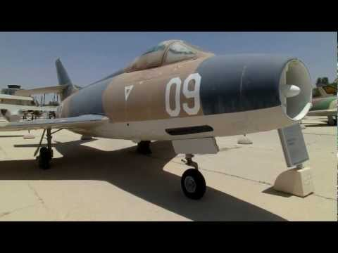 Early French Jet -  Dassault Mystere IVA -1