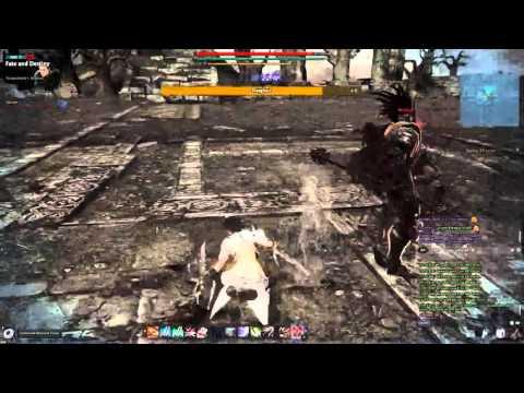 Archaic – Vindictus Vella Gameplay