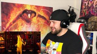 Fortnite Chapter 2 - Season 2 | Top Secret Launch Trailer - REACTION