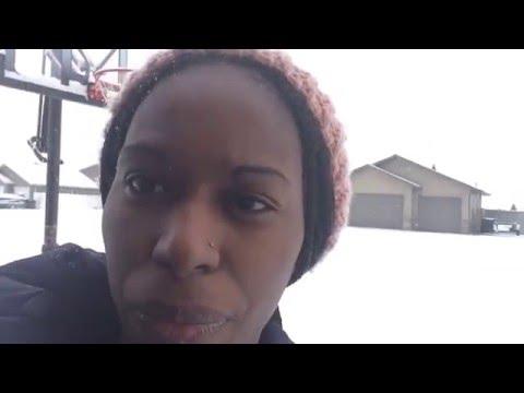 Life In North Dakota!! Vlog#3