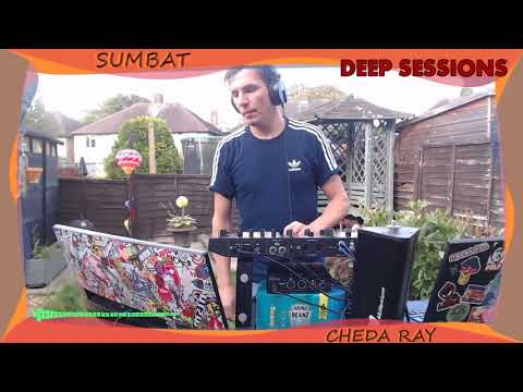 SUMBAT - DEEP SESSIONS 2020 (Facebook Live DJ Mix)