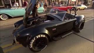 Emmitt M.'s Factory Five 1965 Cobra | Dream Cruise Roadshow 2016