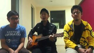 Potret - Akim & The Magistrate (Cover by DietCoustic)