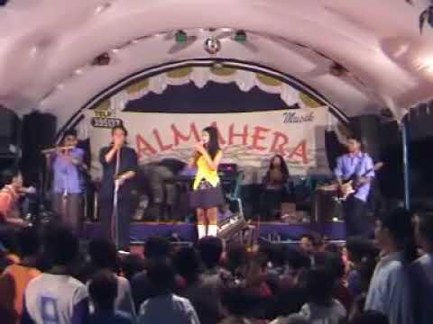 Halmahera musik Mimin Aminah dosa masa lalu