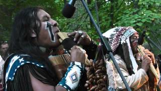 Download Индейцы в Тойла 2013. Сhoctaw spirit Mp3 and Videos