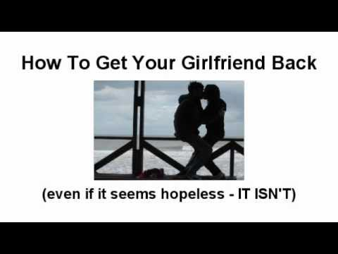 How to accept your ex is dating