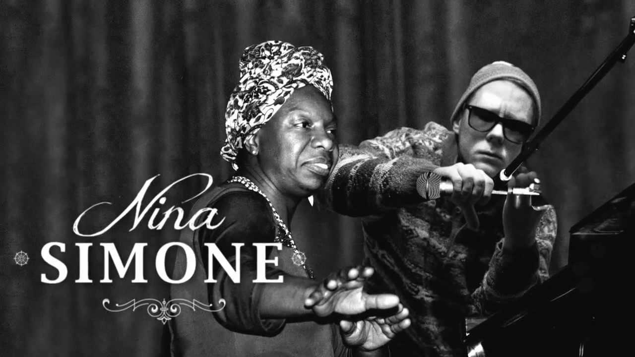 Cee-Roo | Nina Simone