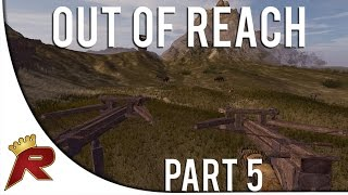 "Out Of Reach Gameplay - Part 5: ""killing Rhinos And Tigers!"" (alpha Gameplay)"