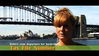 VisaFirst.com - Australien Arbetssemester Visum