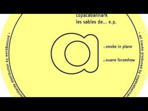 Copacabannark - Fauxrest (original mix)