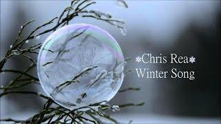 Скачать Chris Rea Winter Song