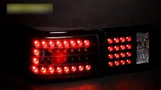 Светодиодные фонари ВАЗ 2110, 2112 черные(Задние фонари ВАЗ 2110, 2112 светодиодные, черные Артикул RS 04086 Купить ..., 2015-07-02T08:36:12.000Z)