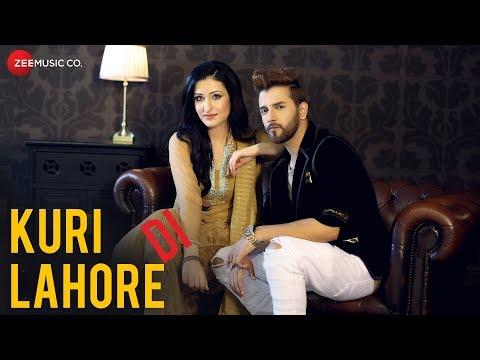 Kuri Lahore Di - Official Music Video | Omar Malik | Dr Zeus