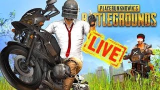 Lets Play ||   PUBG MOBILE Live || Join me