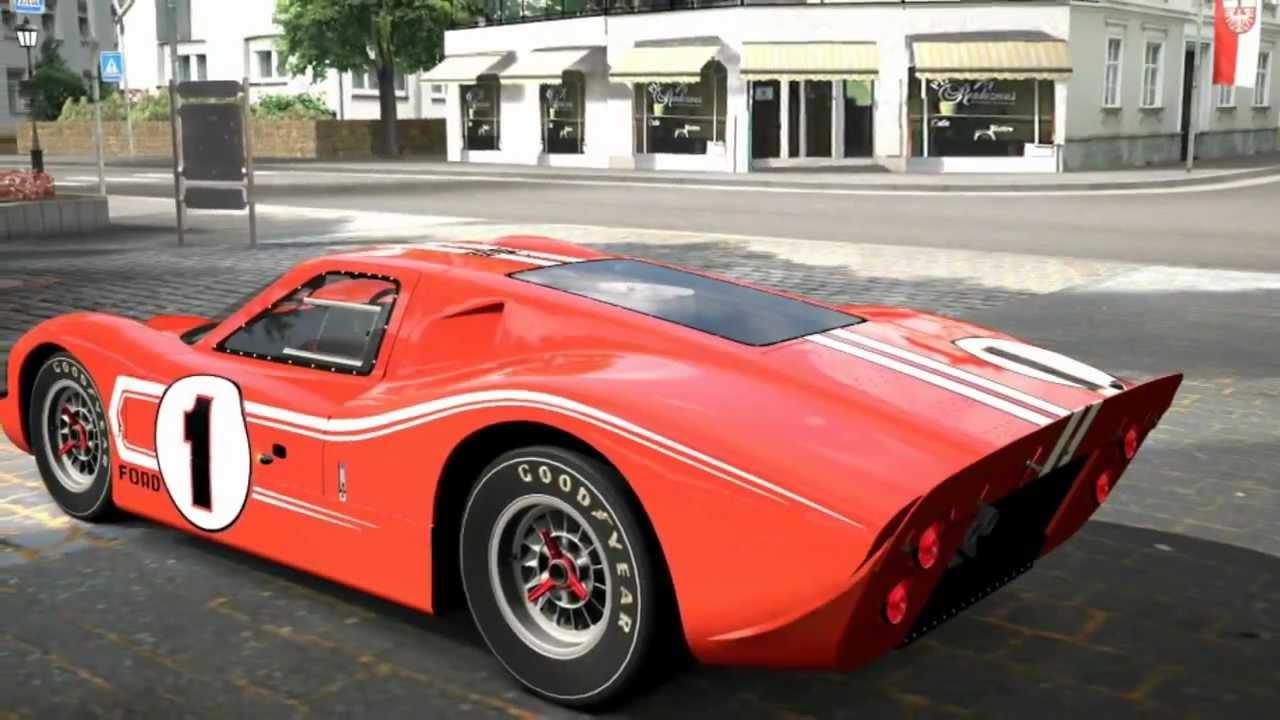 Best Gran Turismo  Starting Car