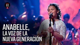 La Voz Kids: Anabelle es la ganadora de esta temporada | El Espectador