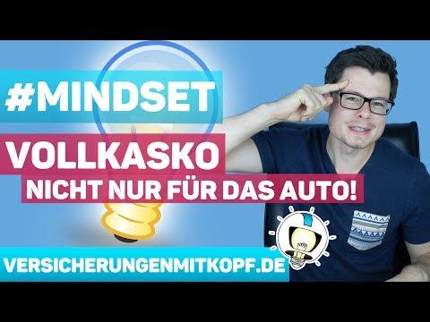 VOLLKASKO-Versicherung Nicht Nur Für Das Auto!