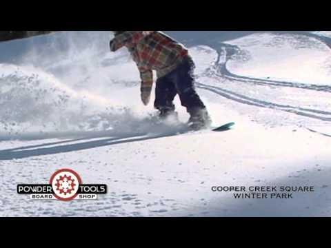 Powder Tools in Winter Park, Colorado