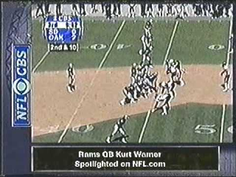 Raiders v Chargers 2000