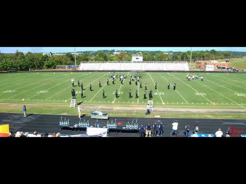 William Campbell High School Marching Generals 9/23/2017