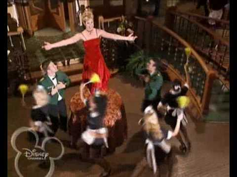 The Suite Life of Zack & Cody: The Tipton Commercial #3