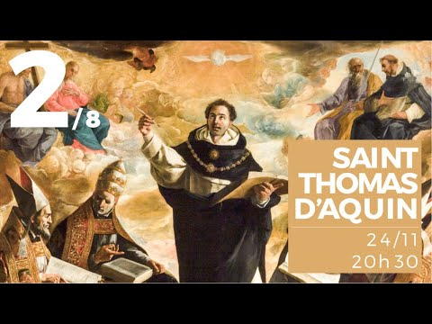 Le plan de la Somme de théologie (expliqué par ses prologues)