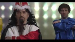 Repeat youtube video Los Rotopedos - Moscau
