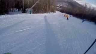 Bretton Woods Down Avalon