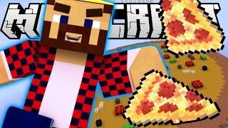 ВОЙНА В МИРЕ ПИЦЦЫ - Minecraft Egg Wars (Mini-Game)