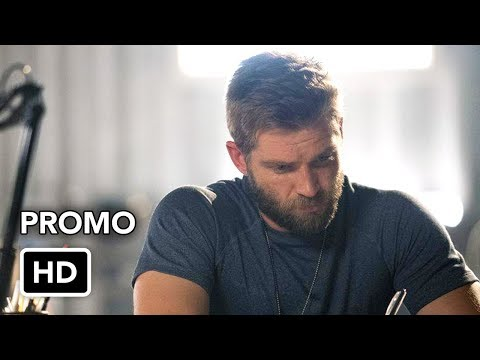 """The Brave 1x07 Promo """"It's All Personal"""" (HD)"""