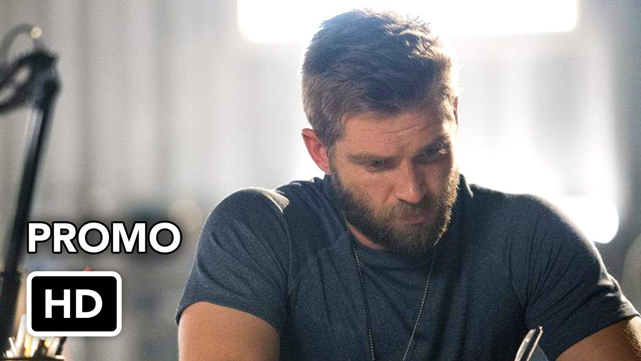 """Download The Brave 1x07 Promo """"It's All Personal"""" (HD)"""