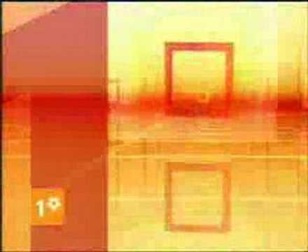 SVT1 idents / vinjetter 2003-2007