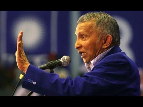 Amien Rais Akan Ungkap Kasus Korupsi di KPK