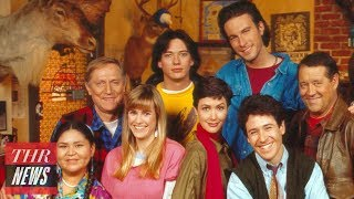 CBS Developing Reboot of Its 1990s Dramedy 'Northern Exposure' | THR News