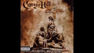 Watch Cypress Hill One Last Cigarette video