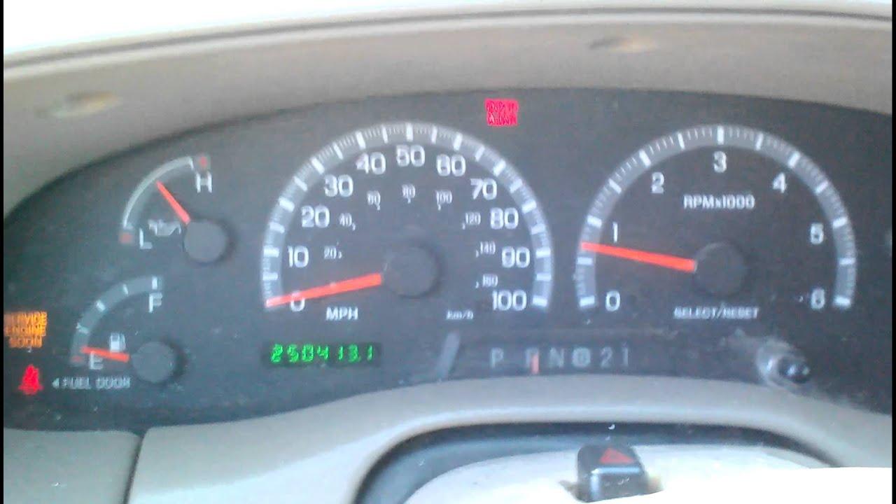 2002 ford f150 5 4 triton bad intake manifold symptoms [ 1280 x 720 Pixel ]