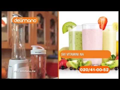 Delimano Clarity Blender